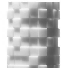 アダルトグッズ、TENGA 3D MODULEの見本画像3