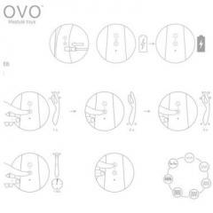 アダルトグッズ、OVO-E6の見本画像6