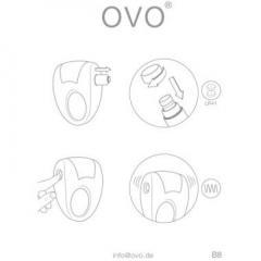 アダルトグッズ、OVO-B8の見本画像5