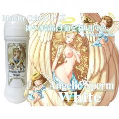 アダルトグッズ、Angelic Sperm Whiteローションの見本画像2