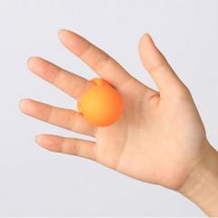 アダルトグッズ、TENGA VI-BO フィンガーボールの見本画像2
