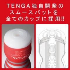 アダルトグッズ、PREMIUM TENGA バキュームカップ の見本画像4
