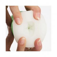 アダルトグッズ、GENMU 3 Pixy touch Green[ピクシータッチ グリーン]の見本画像3