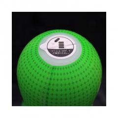 アダルトグッズ、GENMU 3 Pixy touch Green[ピクシータッチ グリーン]の見本画像4