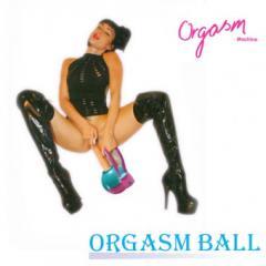 アダルトグッズ、オルガズムボール Orgasm Ball【代引不可】の見本画像6