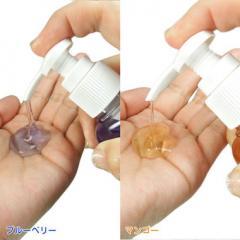 アダルトグッズ、バイブバー公式認定ローション味・香り付き180ml [バイブバー割引券付き]の見本画像3