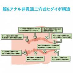 アダルトグッズ、リアルボディ+3Dボーンシステム つるぺた萌木ひなの見本画像6