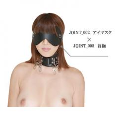 アダルトグッズ、Smart[スマート]ジョイント002 アイマスクの見本画像2