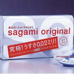 6個入/サガミオリジナル002