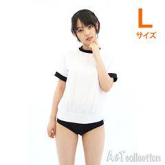 アダルトグッズ、いちにの☆体操着 Lサイズ [KF0011NB]の見本画像1