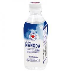 ビバレッジローション ナノダ 350ml