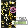 キースヘリングドット1000(10個入)