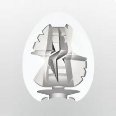 アダルトグッズ、TENGA EGG THUNDER[サンダー]の見本画像4