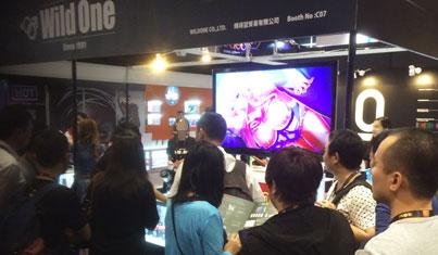 ASIA ADULT EXPO 2014 HongKong-1