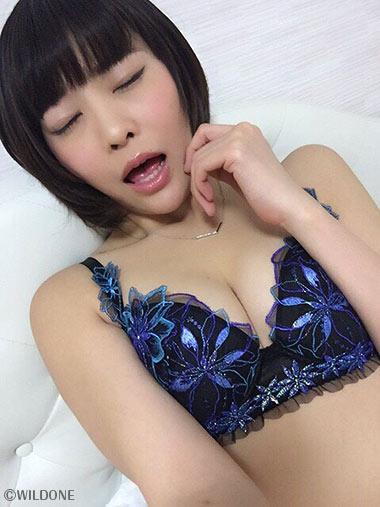 みおり舞のグッズレビュー_8_SWANクラッチ