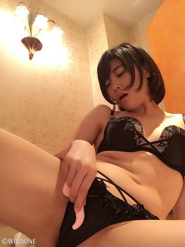 みおり舞のグッズレビュー_14_ピンクローターType-R