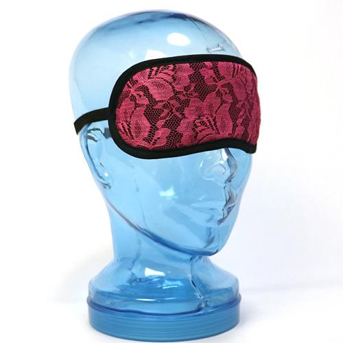 M嬢のためのアイマスク
