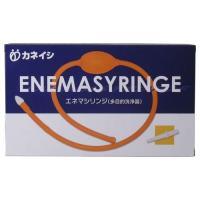 エネマシリンジ医療用鼻洗浄、膣洗浄、浣腸などに使用されています。