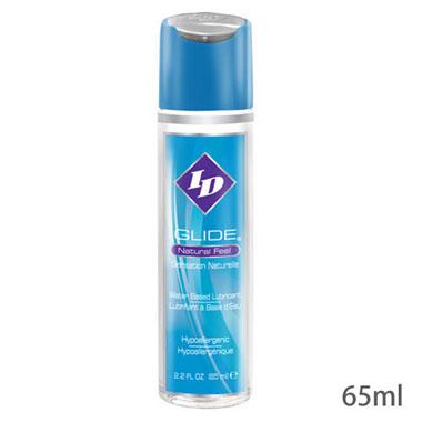 IDグライド フリップキャップボトル 65ml最高品質のローションで喜びがさらに高まる!<br /> 無色透明&無臭でなめらかな伸びの潤滑剤です!