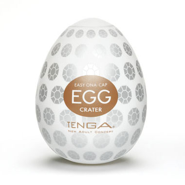 solo - TENGA EGG CRATER[クレーター]