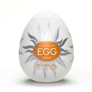 TENGA EGG SHINY[シャイニー]
