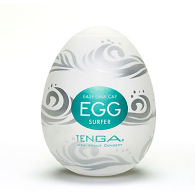 TENGA EGG SURFER[サーファー]